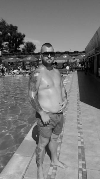 rosu11, barbat, 31 ani, Constanta