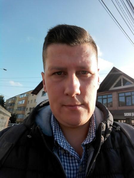 Bogdanavram, barbat, 33 ani, Suceava