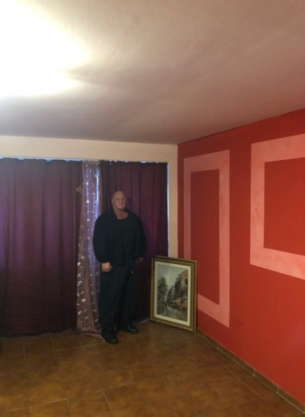 cristeloprescu, barbat, 50 ani, Timisoara