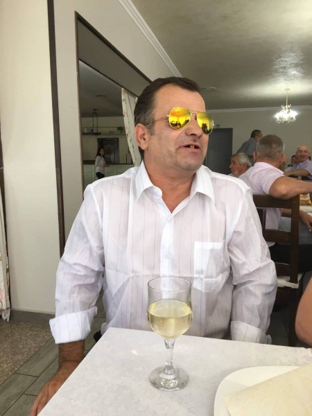 AvramoiuGica, barbat, 54 ani, Focsani
