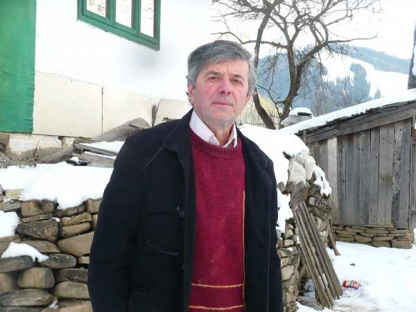 filipmitica, barbat, 61 ani, Piatra Neamt