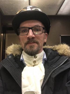 Jumatate, barbat, 49 ani, Canada