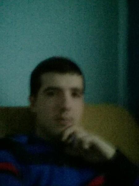 Rrsh007, barbat, 28 ani, Bistrita