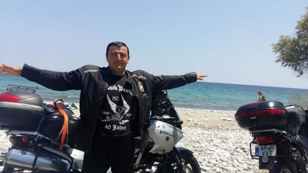 Adiscuba, barbat, 42 ani, Arad
