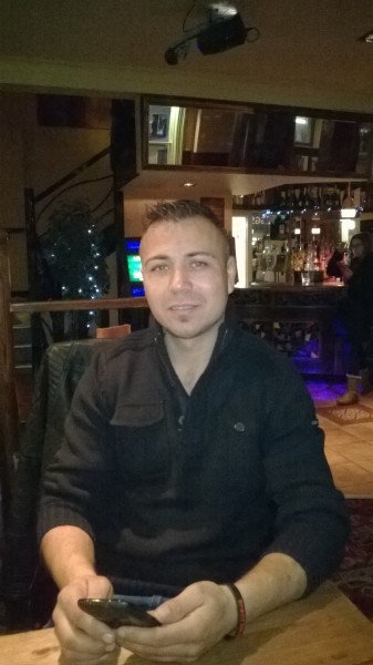 marian23179, barbat, 36 ani, Marea Britanie