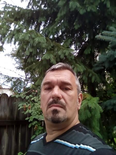 c66, barbat, 54 ani, Iasi