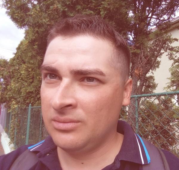 DragosMe, barbat, 32 ani, Cluj Napoca