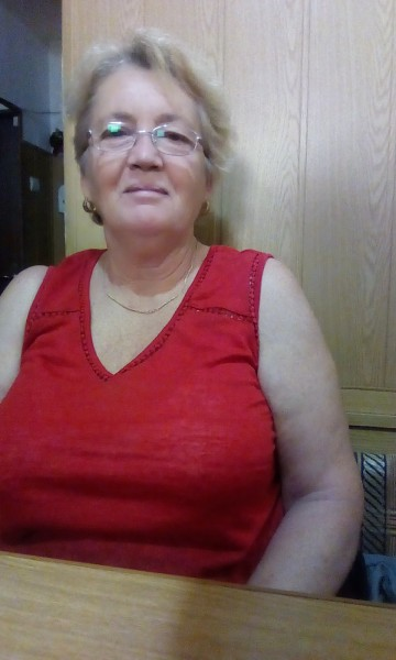 Mariana1956, femeie, 63 ani, BUCURESTI