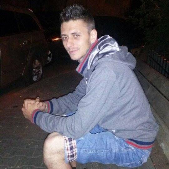 pipogeo, barbat, 29 ani, BUCURESTI