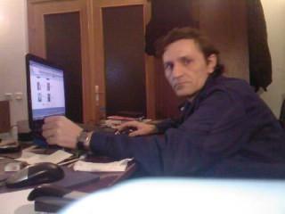 chrystyan68, barbat, 51 ani, BUCURESTI