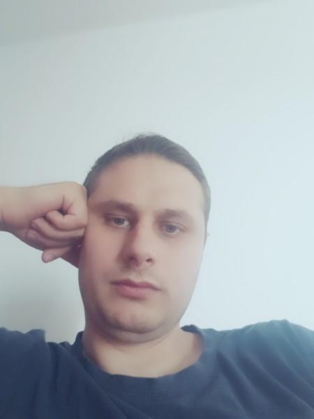 Costi199015, barbat, 33 ani, BUCURESTI
