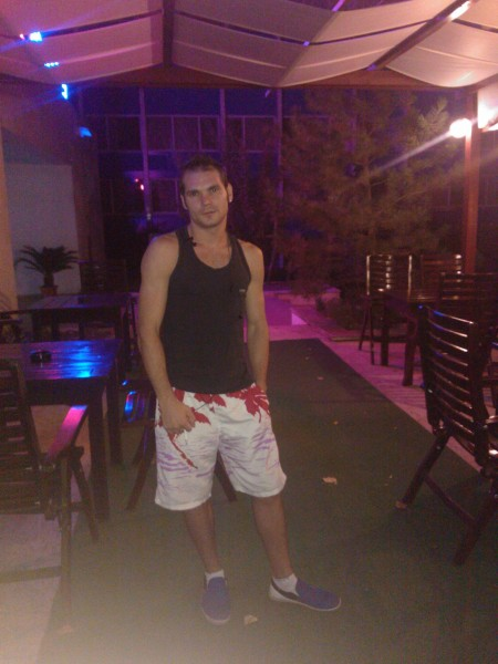 crazyjoker, barbat, 33 ani, Constanta