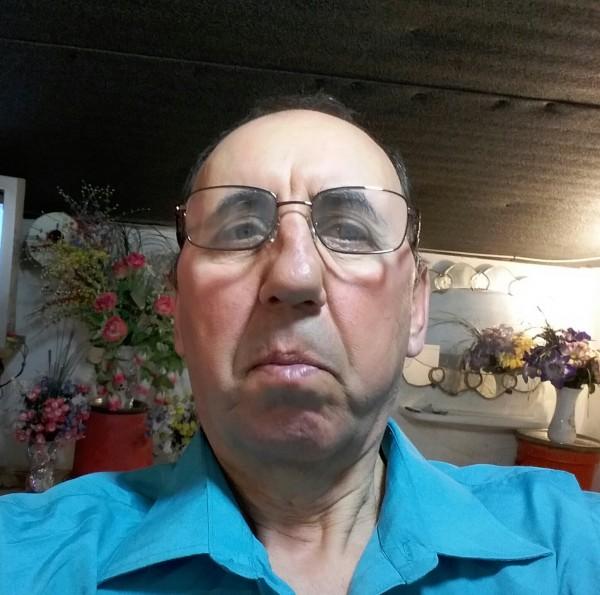 Ionleonte321, barbat, 69 ani, Iasi