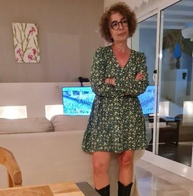 Yvonne22, femeie, 50 ani, Campina