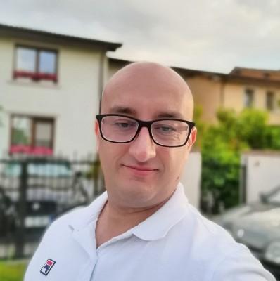Geko38, barbat, 38 ani, Timisoara
