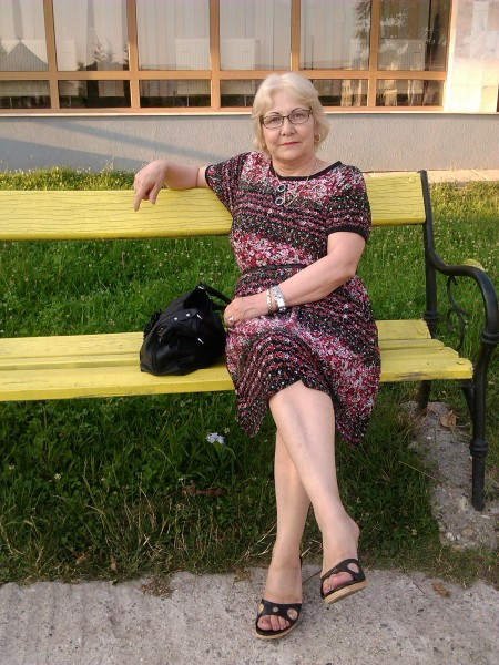 REDDINSON, femeie, 62 ani, Motru