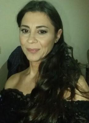 Tesoro, femeie, 47 ani, BUCURESTI