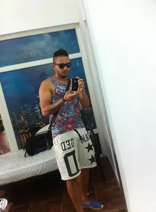 Dimas27, barbat, 31 ani, BUCURESTI