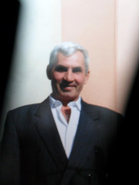 giginicusor, barbat, 67 ani, Botosani
