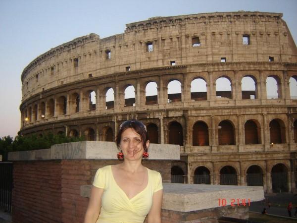 Claudia101, femeie, 48 ani, Cluj Napoca