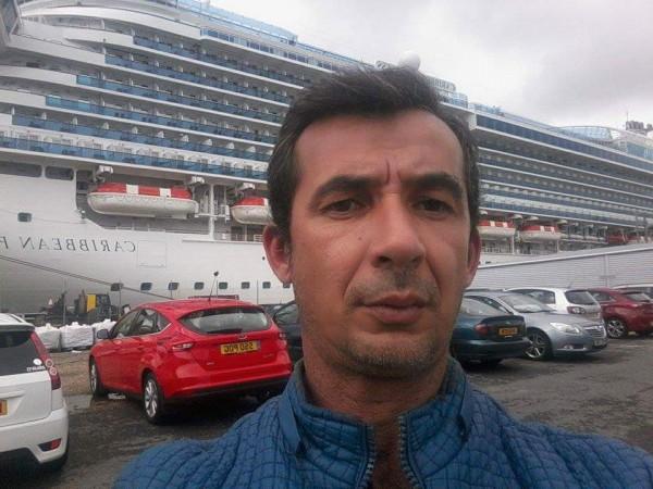 LiviuSandu, barbat, 40 ani, Ramnicu Valcea