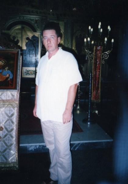 lamar, barbat, 54 ani, BUCURESTI