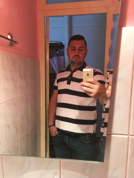 Cosmin_Muresan, barbat, 33 ani, Baia Mare