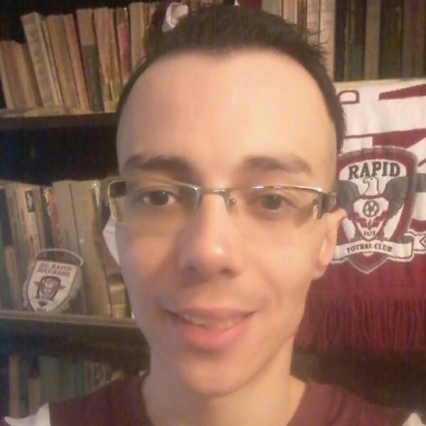 Cristi_Fc_Rapid, barbat, 29 ani, BUCURESTI