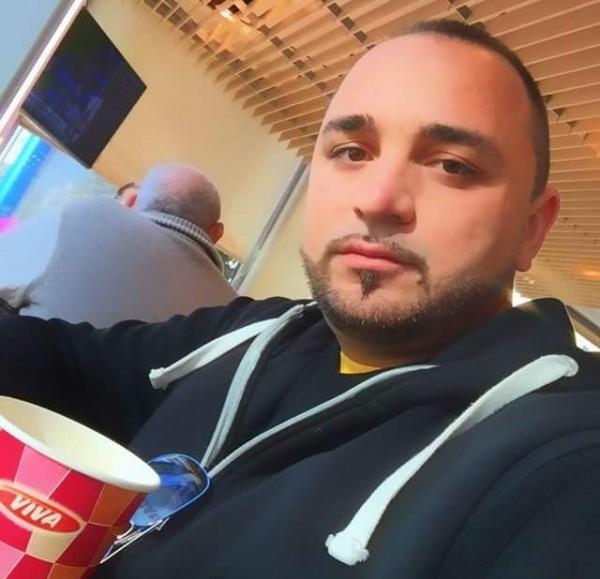 Angeloangelo, barbat, 33 ani, Timisoara