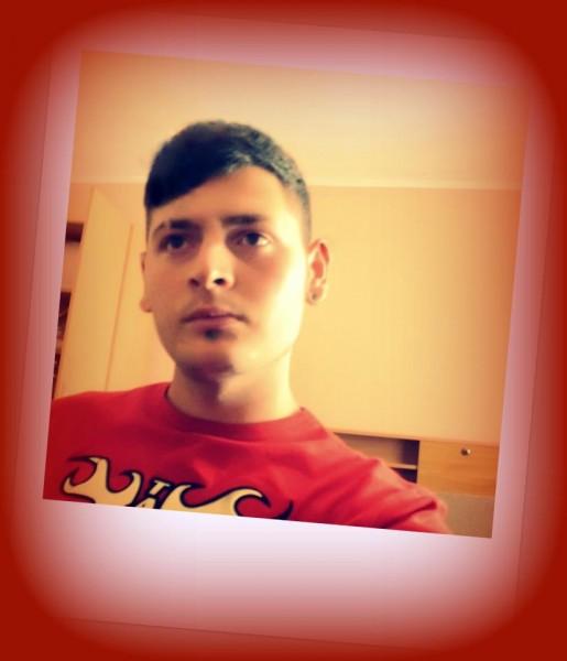 DariusJUP, barbat, 18 ani, Brasov