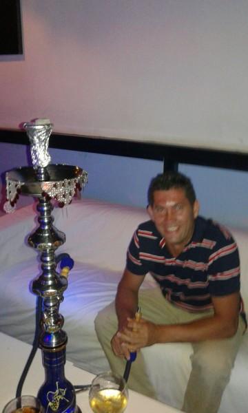 georger81, barbat, 39 ani, Cluj Napoca