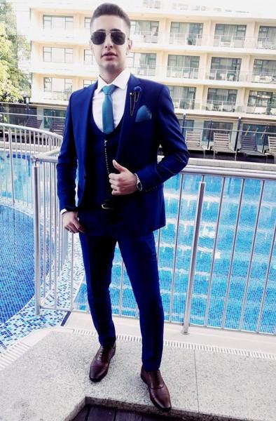 Rafaell, barbat, 18 ani, Ploiesti
