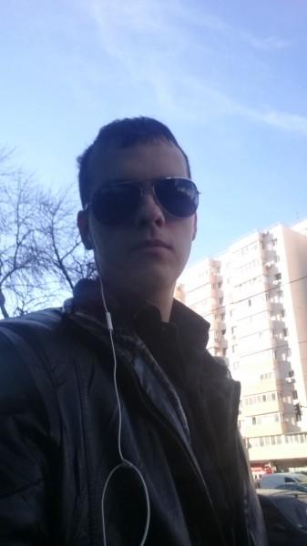 Florinmg, barbat, 21 ani, Giurgiu