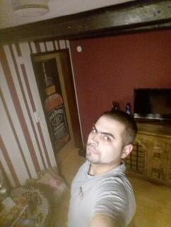 Iulianalin1993, barbat, 26 ani, Arad