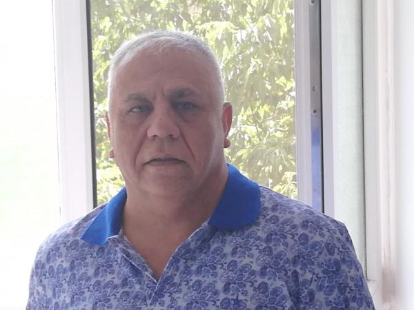 alinpaul724, barbat, 54 ani, BUCURESTI