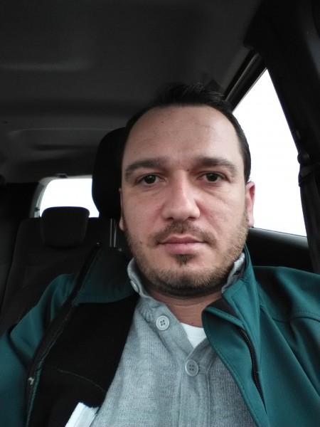 Vlad0609, barbat, 39 ani, Alba Iulia