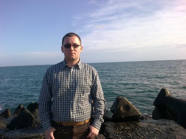 liviustefan, barbat, 31 ani, BUCURESTI