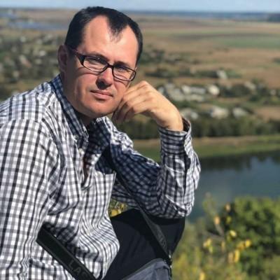 Eduard77, barbat, 43 ani, BUCURESTI