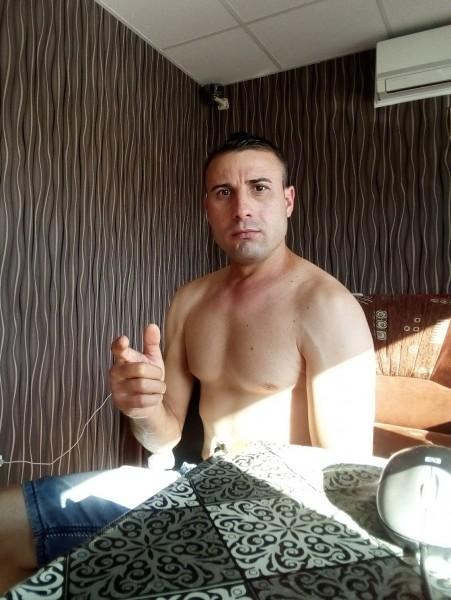 Nicu08031986, barbat, 34 ani, Slatina