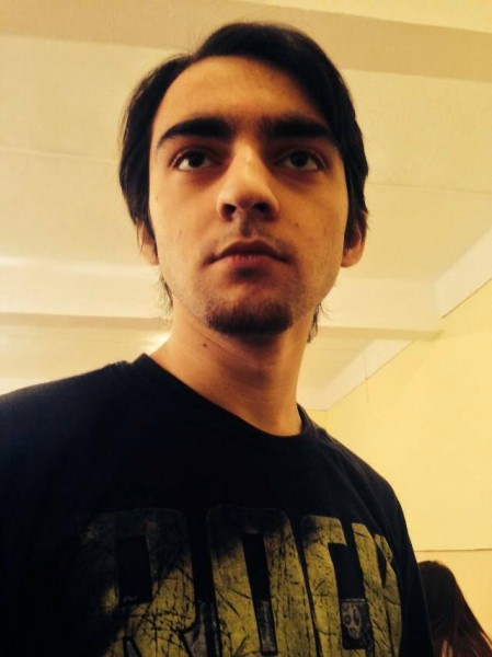 mihaita232, barbat, 23 ani, Timisoara
