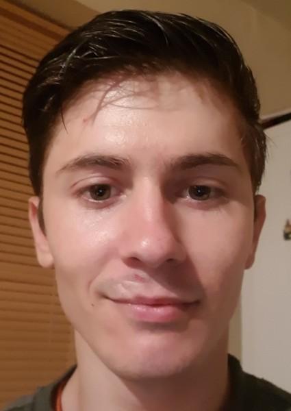 Kyrito, barbat, 27 ani, Marea Britanie
