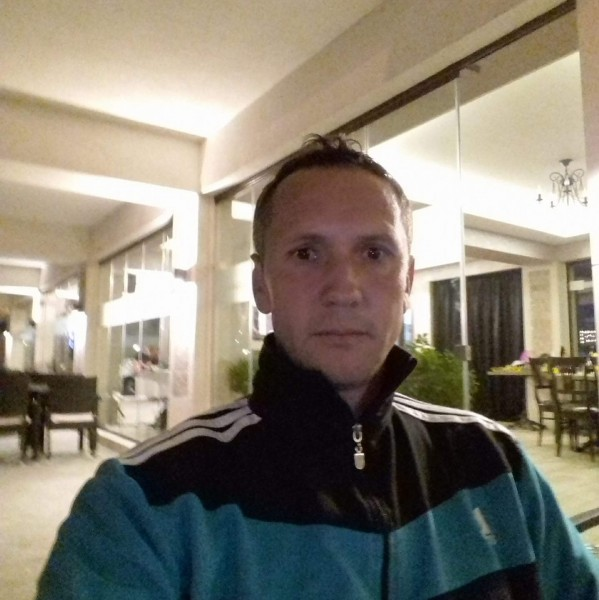 GeorgeSte, barbat, 29 ani, Mangalia