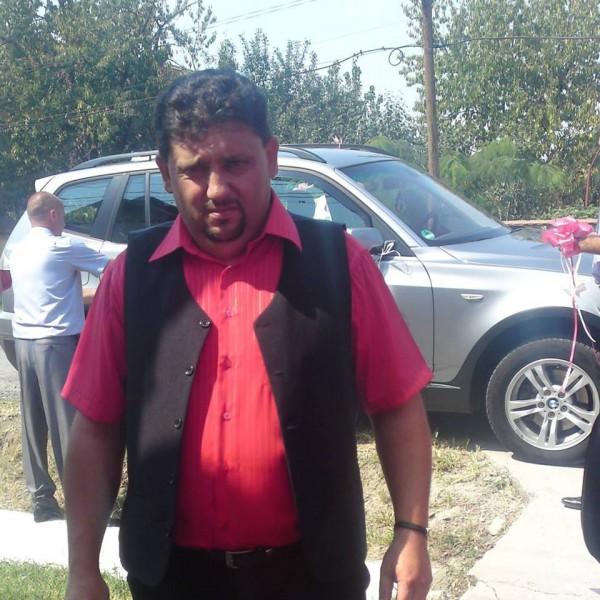 SimandanFlorin, barbat, 43 ani, Timisoara