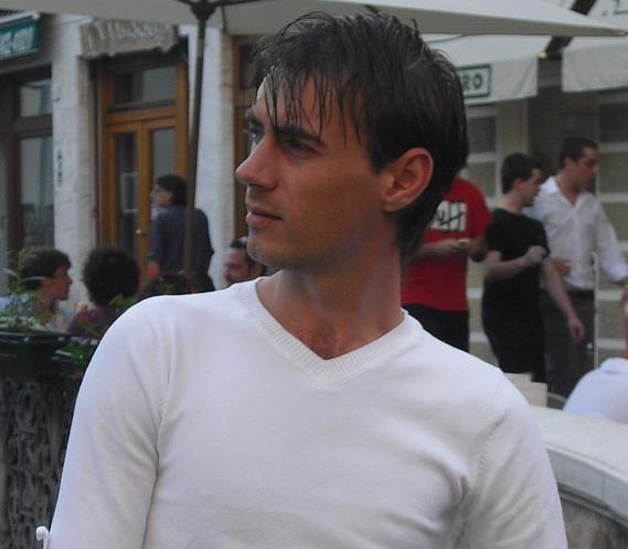 Alexgyno1, barbat, 32 ani, Iasi
