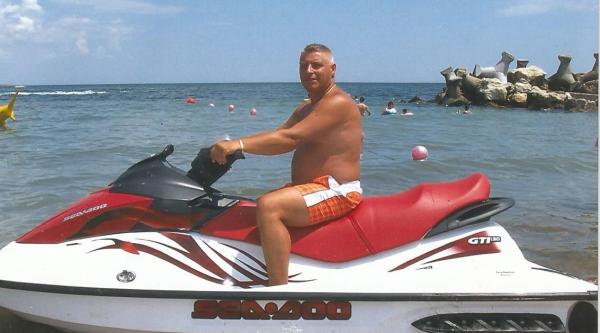 MarianM123, barbat, 54 ani, Branesti