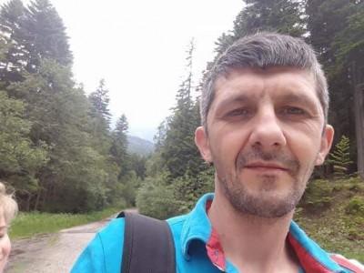DanelCF, barbat, 51 ani, Iasi