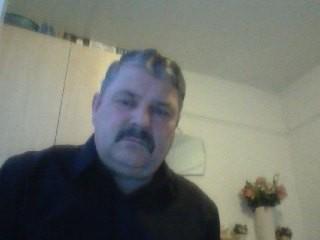 george1959g, barbat, 57 ani, Marea Britanie