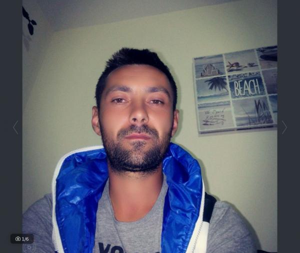 Alin6891, barbat, 33 ani, Iasi
