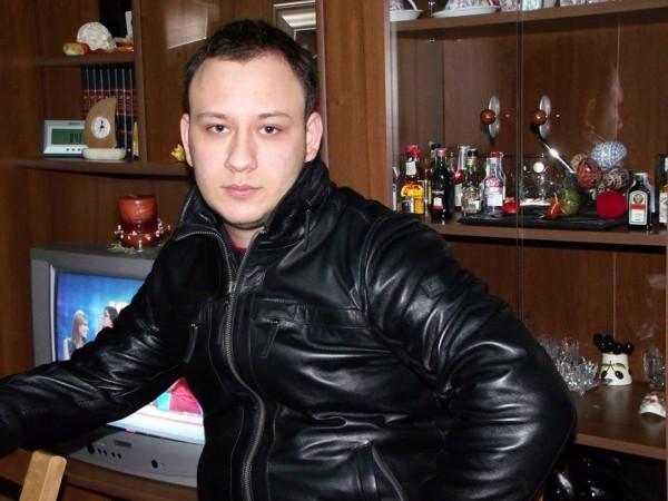 bogdanel69, barbat, 27 ani, Iasi