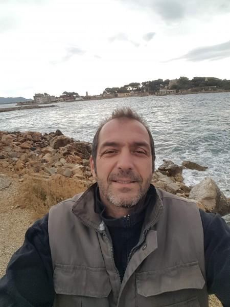 ErosJean, barbat, 53 ani, Franta